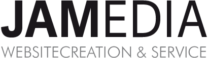 JAMEDIA | websitecreation & service